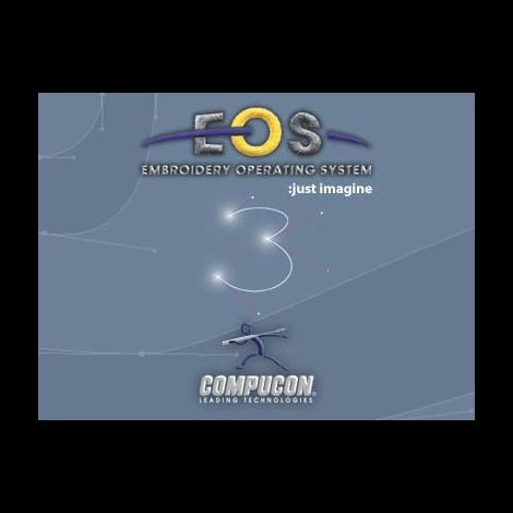 Compucon EOS3 software