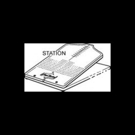 HoopMaster Station