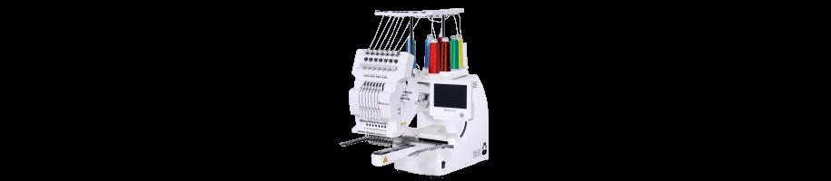 Happy semi-professionele borduurmachines