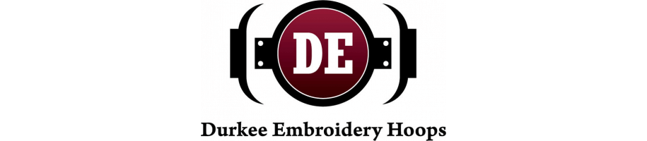 Durkee Embroidery hoepels
