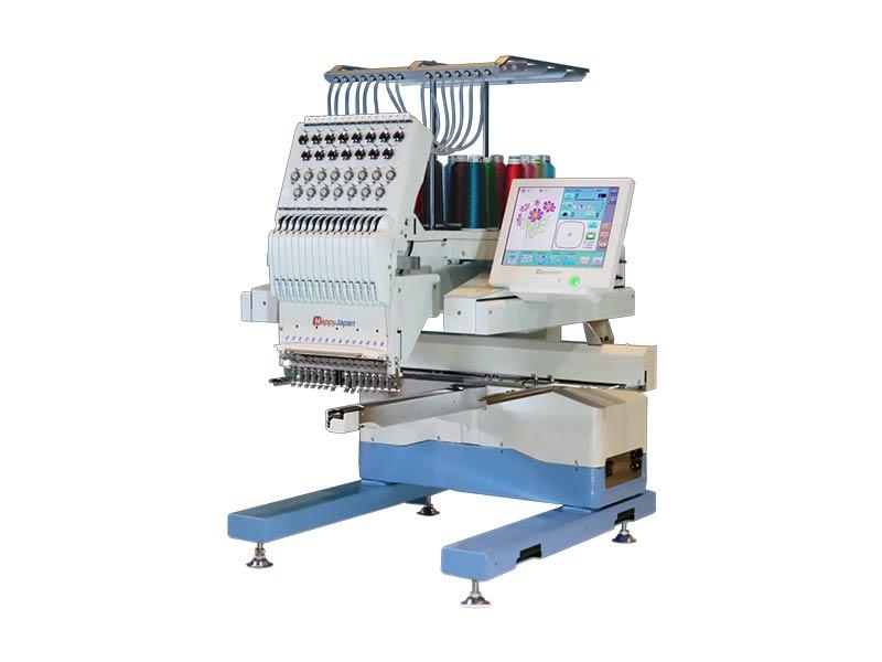 Industriële borduurmachines